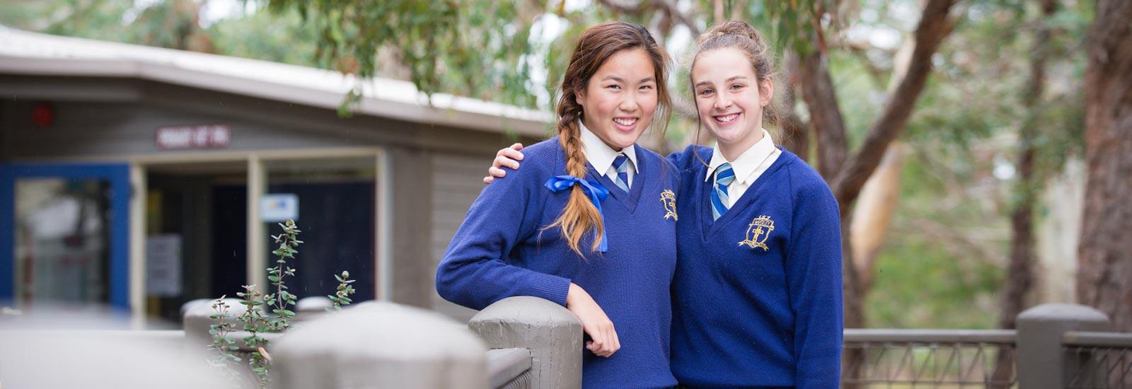 2019 College Captains
